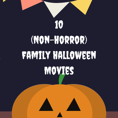 halloween movie graphic