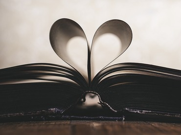 love to read books